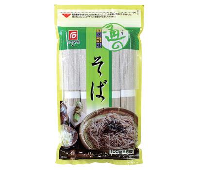 全国麺類特集:東北地区問屋=山形丸魚 好調な乾麺