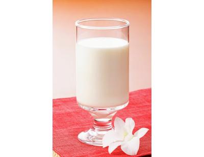 カルピス牛乳割り