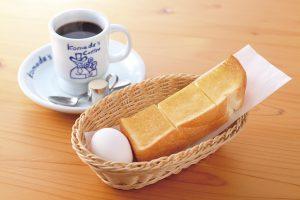 名古屋の喫茶店に学ぶ「愛され続ける店づくり」