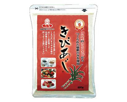 PRODUCT:上野砂糖『きびあじ』 国産原料100%さとうきびのミネラルを…