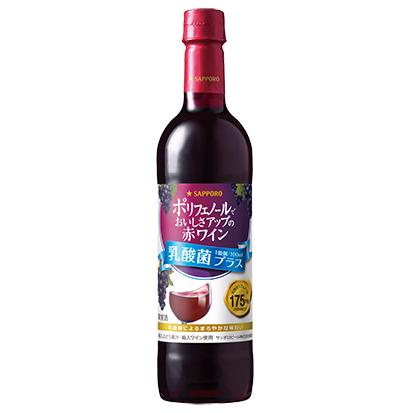 国産・日本ワイン特集:サッポロビール デイリーワインの間口・奥行き拡大
