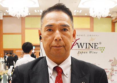 国産・日本ワイン特集:日本ワインの戦略=国分グループ本社 「JWINE」和食…