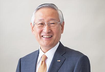 フォーカスin:明治ホールディングス・川村和夫社長 初の営業益一千億円突破