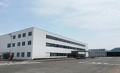 CCBJI、新広島工場が稼働 被災からの復興目指す