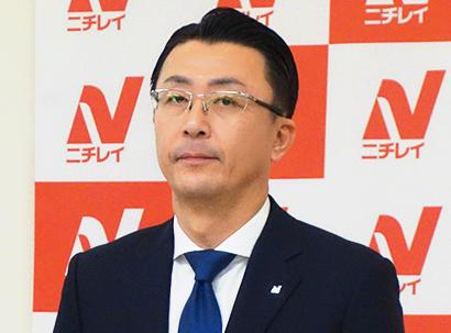 キーパーソンは語る:ニチレイフーズ・宮川浩幸家庭用事業部長 需要急増で増産体…