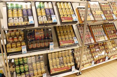 中元ギフト特集:カテゴリー別動向=ビール類 環境配慮パッケージを
