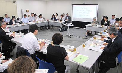 食品ニューテクノロジー研究会「日本と海外における最新の食品表示動向」開催