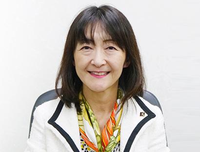 フォーカスin:藏ウェルフェアサービス・藤岡和子社長 品質向上図り新会社設立