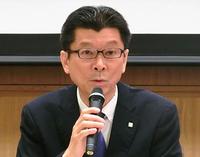 キーパーソンは語る:サッポロビール・野瀬裕之取締役 4、5月は売上げ蒸発