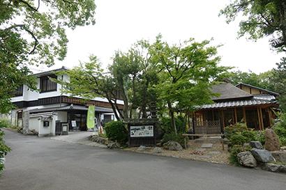 緑茶特集:福寿園宇治茶工房 年間11万人来場、伝統守り育て親しむ