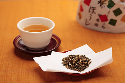 緑茶特集:一押し商品=妙香園 半世紀親しまれる「名古屋の香り」