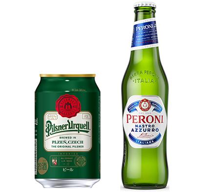 海外ブランドビール特集:アサヒビール 新たな価値高める「ウルケル」