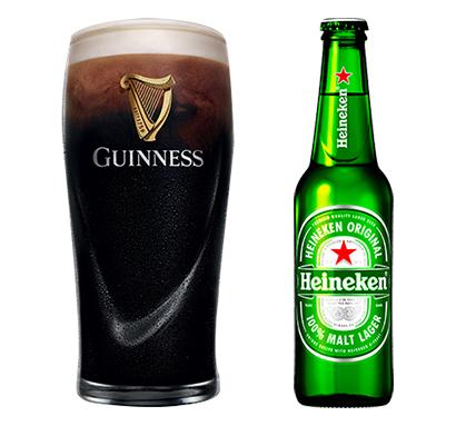 海外ブランドビール特集:キリンビール 「ハイネケン」秋以降仕掛け続々