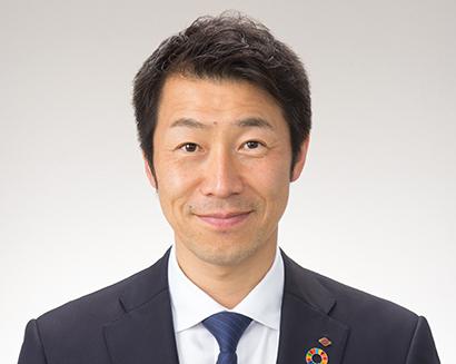 日本盛、新社長に森本太郎常務