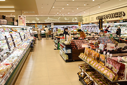 北海道特集:道内有力スーパー9社・61店の動き 内食化加速で消費動向に影響
