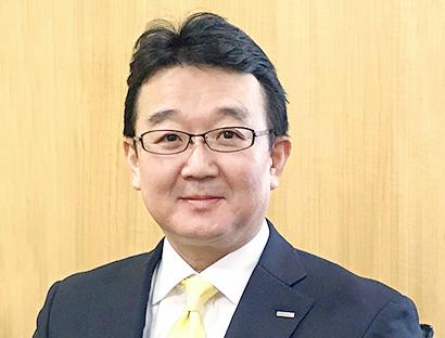 北海道特集:食品界から応援メッセージ=ポッカサッポロ北海道・稲熊栄二社長