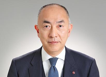 粟野光章氏