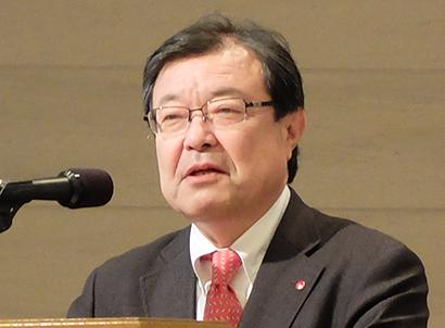 日本うま味調味料協会、新会長に高藤悦弘氏