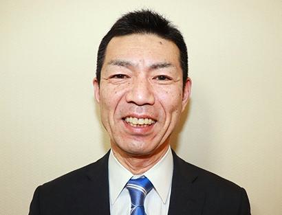 長田和也社長