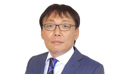 伊藤隆治社長
