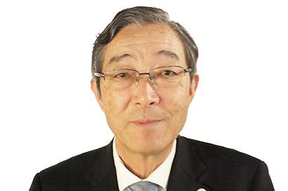小手川強二社長