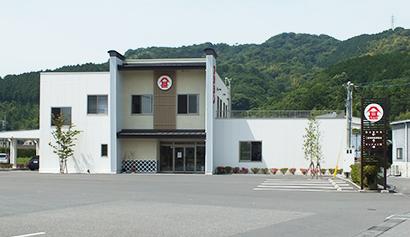 九州食品産業特集:富士甚醤油 第2工場の計画も
