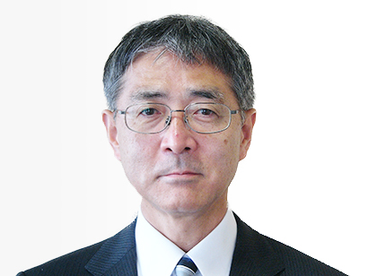 宮島清一社長