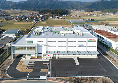 九州食品産業特集:一番食品 食文化向上へ寄与
