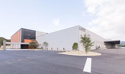 九州食品産業特集:ダイショー 関東工場に新設備