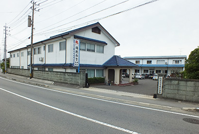 九州食品産業特集:福徳海苔 価値・独自性進める