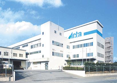 九州食品産業特集:アクタ 多様な目線で開発