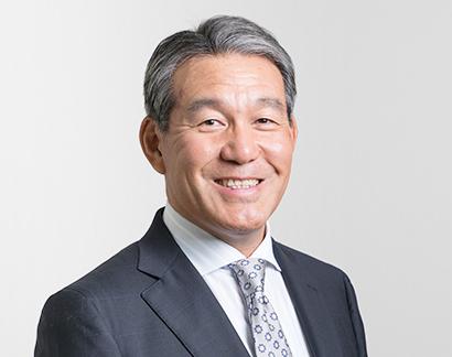 柴田伊智郎代表取締役