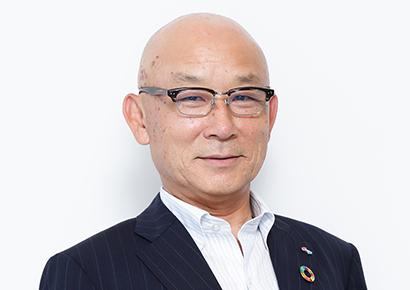 静岡流通特集:有力スーパートップに聞く=静鉄ストア・竹田昭男社長
