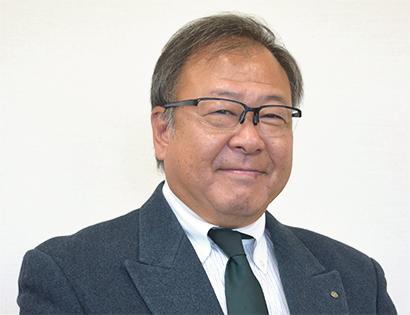 静岡流通特集:有力スーパートップに聞く=遠鉄ストア・宮田洋社長