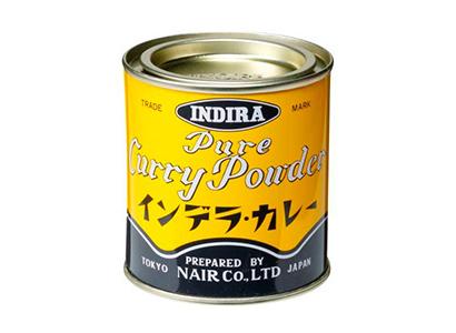 カレー特集:ナイル商会 業務用苦戦も堅調推移 原料安定確保図る
