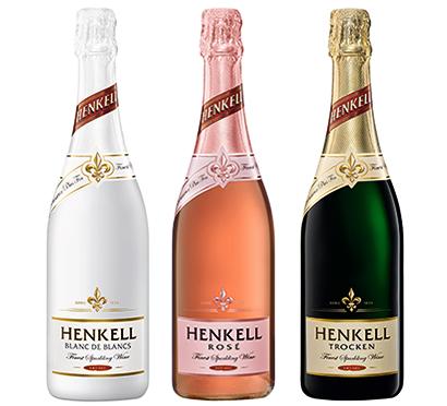 三菱食品、ドイツ産スパークリングワイン3種を発売 辛口・芳醇な味など