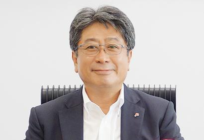 フォーカスin:味の素冷凍食品・黒崎正吉社長 新中計で事業構造強化を