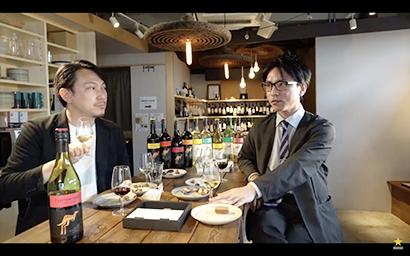サッポロビール、チョコとワイン相性探る オンライン飲み会で検証