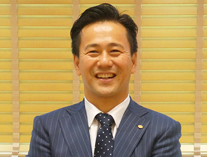フォーカスin:ネスレ日本・深谷龍彦社長 健康的な未来づくりに貢献