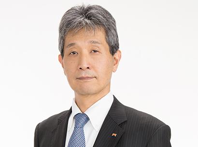 日本冷凍めん協会、新会長に香川雅司氏 さらに社会貢献を