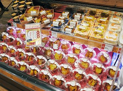 ヤオコー「所沢有楽町店」、店内製造で惣菜強化 イートイン閉鎖継続