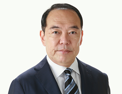 マースジャパン、新社長に後藤真一氏