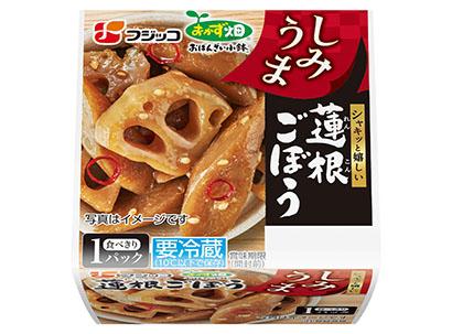 パウチ惣菜特集:フジッコ 「おばんざい小鉢」育成 深型カップ入りなど