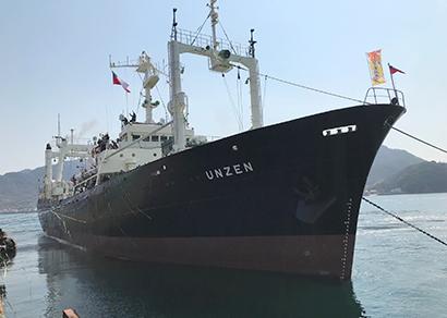 日本水産、メルルーサのCoC認証取得