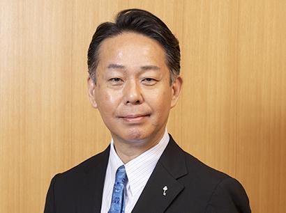 柴田裕新会長