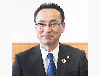 近畿中四国業務用低温卸流通特集:トーホーフードサービス・森山隆志社長