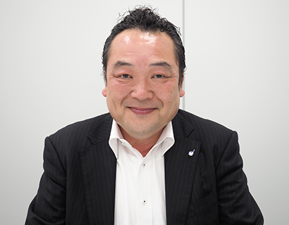 近畿中四国業務用低温卸流通特集:日本アクセス・高橋時彦フードサービス支店長