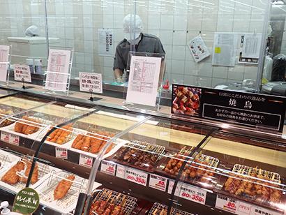 近畿中四国業務用低温卸流通特集:量販店動向=即食離れ長期化も 高まる内食需要…