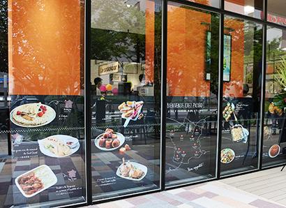 ピカール「ソコラ武蔵小金井店」、商品イメージ明快 シズル感を画像で演出