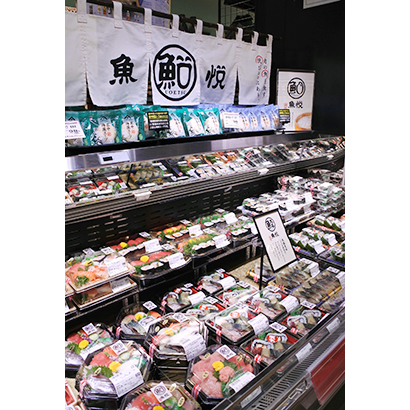 マルエツ、リンコスを神奈川県に出店 都心型の上質品を揃え